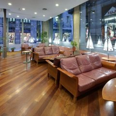 Отель Rialto лобби фото 2