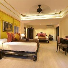 Отель Rabbit Resort Pattaya 4* Стандартный номер с различными типами кроватей