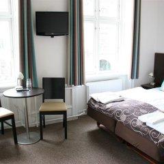 Hotel Sct Thomas 3* Стандартный номер с различными типами кроватей фото 4
