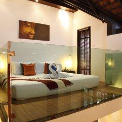 Отель Kirikayan Boutique Resort 4* Люкс с различными типами кроватей