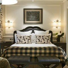Отель Hôtel Keppler комната для гостей фото 2