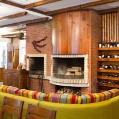 St. Ivan Rilski Hotel & Apartments ресторан фото 9