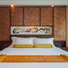 Отель The Bliss South Beach Patong комната для гостей фото 5