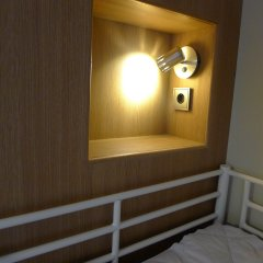 Goteborgs Mini-Hotel 2* Стандартный номер с различными типами кроватей