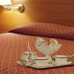 Hotel Adria 3* Стандартный номер фото 6