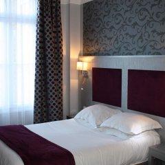 Отель Golden Tulip Reims L'Univers 4* Стандартный номер с различными типами кроватей