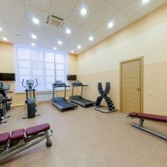 Гостиница Ногай фитнесс-зал