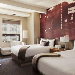 Отель Grand Hyatt New York 4* Гостевой номер с 2 отдельными кроватями фото 3