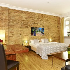 Отель Stadthotel Schall & Rauch 3* Стандартный номер с различными типами кроватей