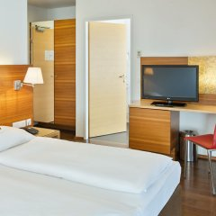 Austria Trend Hotel beim Theresianum комната для гостей фото 12