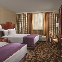 Circus Circus Hotel, Casino & Theme Park 3* Номер Skyrise с различными типами кроватей