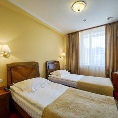 Гостиница Европа 3* Номер категории Эконом с 2 отдельными кроватями