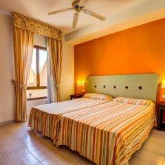 SBH Taro Beach Hotel - All Inclusive 4* Стандартный семейный номер с двуспальной кроватью