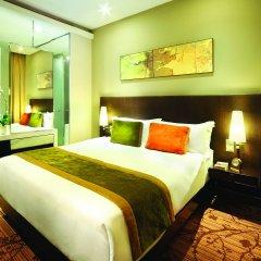 Отель Park Regis Singapore 4* Стандартный номер с различными типами кроватей