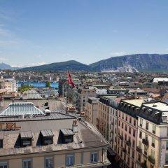 Warwick Geneva Geneva Switzerland Zenhotels
