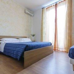 Отель Residenza Betta 3* Стандартный номер с различными типами кроватей