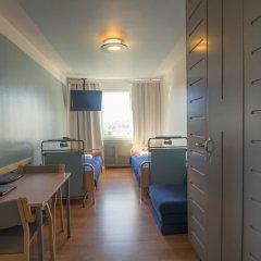 Отель Eurohostel - Helsinki комната для гостей фото 3