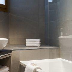 Отель Timhotel Montmartre Париж ванная фото 5
