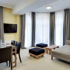 Гостиница Golden Tulip Rosa Khutor (Голден Тюлип Роза Хутор) 4* Представительский люкс с разными типами кроватей
