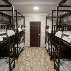 Отель Np House 2* Кровать в общем номере