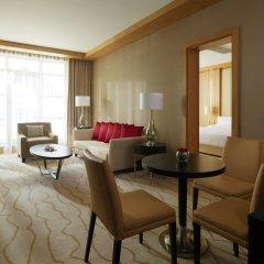 Гостиница Сочи Марриотт Красная Поляна 5* Люкс повышенной комфортности с разными типами кроватей фото 2