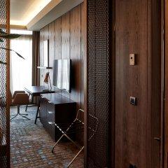 Naz City Hotel Taksim 4* Люкс с различными типами кроватей
