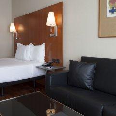 AC Hotel Aravaca by Marriott 4* Улучшенный номер с различными типами кроватей