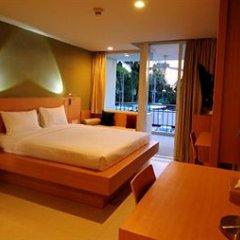 Aspery Hotel 3* Полулюкс с различными типами кроватей фото 3