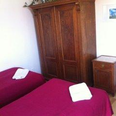 Hostel Rosemary Номер с общей ванной комнатой с различными типами кроватей (общая ванная комната) фото 33