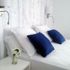 Hotel Medium Sitges Park 3* Стандартный номер с двуспальной кроватью