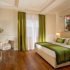 Cristoforo Colombo Hotel 4* Люкс с различными типами кроватей