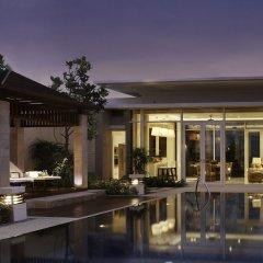 Отель Splash Beach Resort 5* Вилла Премиум с различными типами кроватей фото 4
