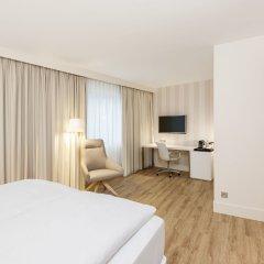 Hotel NH Düsseldorf City Nord комната для гостей фото 6