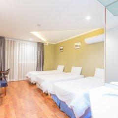 The Evelyn Dongdaemun Hotel 3* Стандартный номер с различными типами кроватей