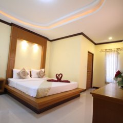 Отель Lanta Nature House 3* Номер Делюкс