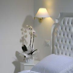 Отель Al Cavallino Bianco 3* Номер Делюкс с различными типами кроватей