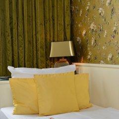 Hotel Domspitzen 3* Улучшенный номер с различными типами кроватей
