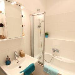 Hotel & Apartments Klimt 3* Апартаменты с 2 отдельными кроватями