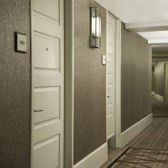 Отель Sheraton New York Times Square 4* Стандартный номер с различными типами кроватей фото 8