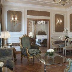 Baglioni Hotel Carlton 5* Люкс Делюкс с различными типами кроватей фото 3