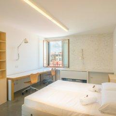 Отель We_Crociferi Апартаменты с 2 отдельными кроватями
