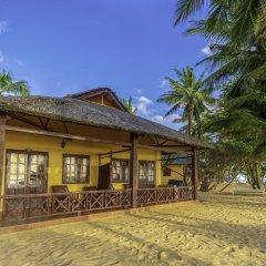 Отель Sea Star Resort 3* Бунгало с различными типами кроватей