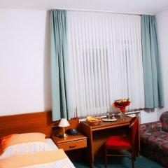 Hotel Engelbertz 2* Стандартный номер с различными типами кроватей