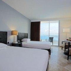 Отель Reflect Krystal Grand Cancun комната для гостей фото 7