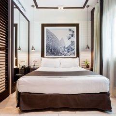 Отель Royal Ramblas 4* Номер категории Эконом с различными типами кроватей