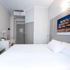 Hotel Astoria Torino Porta Nuova 3* Стандартный номер с различными типами кроватей