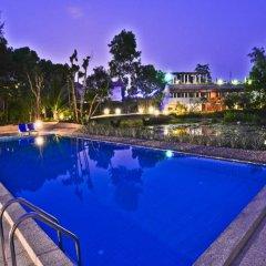 Отель The Touch Green Naiyang открытый бассейн фото 2