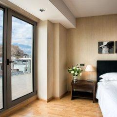 Athens Gate Hotel 4* Люкс с разными типами кроватей