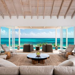 Отель Sailrock Resort- Island Hop Flight Included 4* Вилла с различными типами кроватей