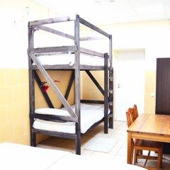 KunakHouse - Hostel Стандартный номер с различными типами кроватей